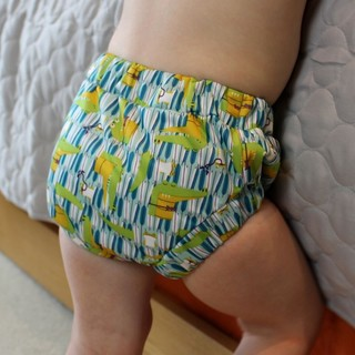 Pop-in Night Time Pants